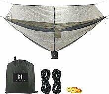 Defler Camping Hängematte Bug &