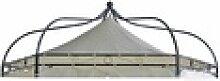 DEGAMO Ersatzdach für Pavillon MODENA, Polyester