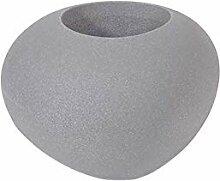 Degardo Storus VII - Design-Pflanzgefäß (Granit