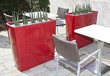 Degardo Trevia 900 K - Design-Pflanzgefäß, 90cm