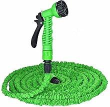 dehnbarer Gartenschlauch WASSER Rohr - flexibel