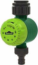 Dehner Bewässerungsuhr, Kunststoff, grün/schwarz