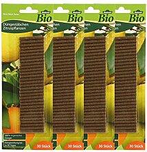 Dehner Bio Düngestäbchen für Zitruspflanzen, 4