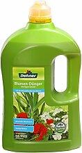 Dehner Blumen-Dünger mit Algenextrakt, 3 l, für