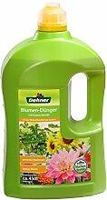 Dehner Blumen-Dünger mit Guanoextrakt, 3 l, für