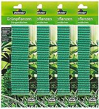 Dehner Düngestäbchen für Grünpflanzen, 4 x 30