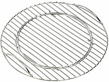 Dehner Grillrost für Kugelgrill, Ø 45 cm, Stahl