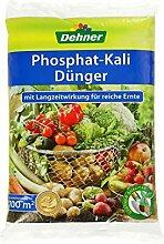 Dehner Phosphatkali-Dünger mit Langzeitwirkung,