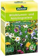 Dehner Wildblumenwiese, 150 g, für ca. 7,5 qm