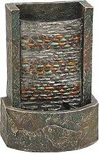 Dehner Zimmerbrunnen Girona mit