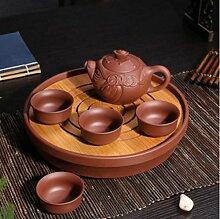 Dehua China Ceramics Chinesische Keramik Teekanne