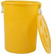 DEI QI 60L Recyclingbehälter Mülleimer Für