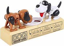 DEjasnyfall Cartoon Roboter Hund Elektronische