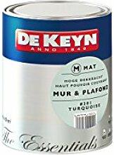 DEKEYN 3297979410016 Mate Murs und Deckenleuchte,