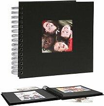 Deknudt Fotoalbum–Box Foto, Leinwand,