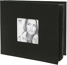 Deknudt Fotoalbum, Leder oder–Box,