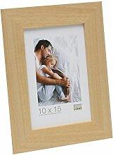 Deknudt Frames Bilderrahmen 60x80 Holz Natur