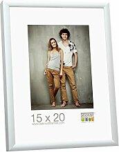 Deknudt Frames Bilderrahmen 70x100 Metall Silber