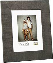Deknudt Frames Bilderrahmen Größe (Bild): 40 cm