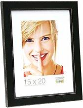 Deknudt Frames Bilderrahmen mit Aufsteller Farbe: