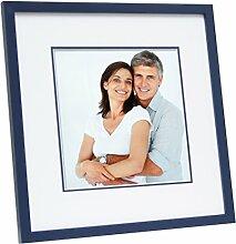 Deknudt Frames Bilderrahmen mit Aufsteller Größe