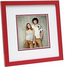 Deknudt Frames Bilderrahmen mit Rückwand aus