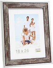 Deknudt Frames S43RE3 Bilderrahmen 15x15