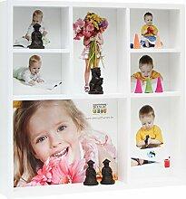 Deknudt Frames S66XL1E7 Mehrfach-Bilderrahmen für