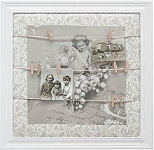 Deknudt Frames S67TA9 Bilderrahmen, für mehrere