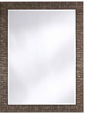 Deknudt Mirrors 2794.232Toledo Wandspiegel Bronze 91x 4x 120cm