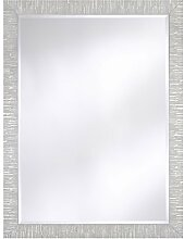 Deknudt Mirrors 2794.262Toledo Wandspiegel silber 91x 4x 120cm