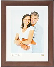 Deknudt S53GH7_60.0x80.0 Bilderrahmen, Holz, 60 x
