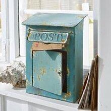 Deko-Briefkasten Boîte Postale