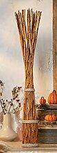 "Deko-Bündel ""Kolonial"", 110 cm hoch, braun,"
