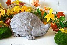 Deko Figur Igel 24cm Keramik Tischdeko Wohndeko