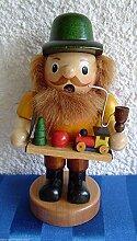 Deko-Geschenke-Shop Räuchermann Räucherfigur