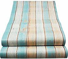 Deko Holz Panel Muster Kontakt Papier Selbstklebende Regal rutschsicher schälen und Stick Tapete für, Küche Schrank Zähler Regalböden oben Craft Projekte 61 x 300 cm