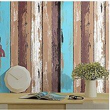 Deko Holz Panel Muster Kontakt Papier Selbstklebende Regal rutschsicher schälen und Stick Tapete für, Küche Schrank zinntheken Böden Craft Projekte 61cm von 9.8Füße