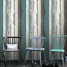 Deko Holz Panel Muster Kontakt Papier Selbstklebende Regal rutschsicher schälen und Stick Tapete für, Küche Schrank zinntheken Böden Craft Projekte 61 x 500 cm