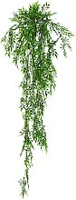 Deko Kunstpflanze Bambus, grün
