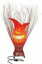 Deko-Leuchte Stimmungsleuchte Stehleuchte