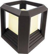 Deko Light Bootis II Sockelleuchte für Außen LED