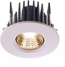 Deko Light COB 68 IP65 Einbaustrahler LED weiß