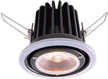 Deko Light COB 68 Mood IP65 Einbaustrahler LED