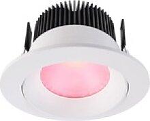 Deko Light COB 94 RGBW Einbaustrahler LED