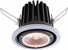 Deko-light - LED Deckeneinbauleuchte COB 68 Mood