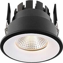 Deko-light - LED Deckeneinbauleuchte Orionis in