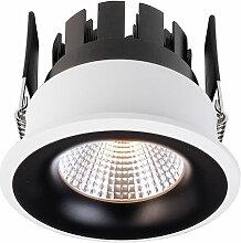 Deko-light - LED Deckeneinbauleuchte Orionis