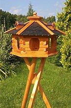 Deko Shop Hannusch Vogelhäuschen, Vogelhaus mit