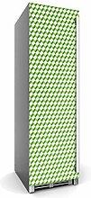 Dekoaufkleber Kühlschrank 60x180 cm |